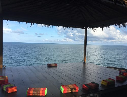 New to Yoga? 5 reasons why retreats are for you!