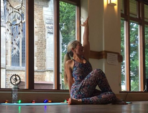 Advice for the Young At Heart – 12 things I wish I'd known when I started teaching yoga